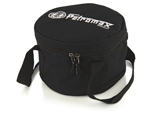 Petromax taske til bålmadsgryde til model ft 12 sort